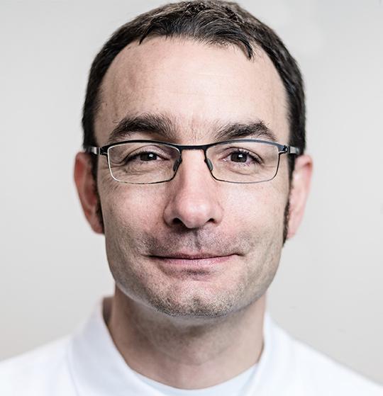 Dr. med Robert Grüber