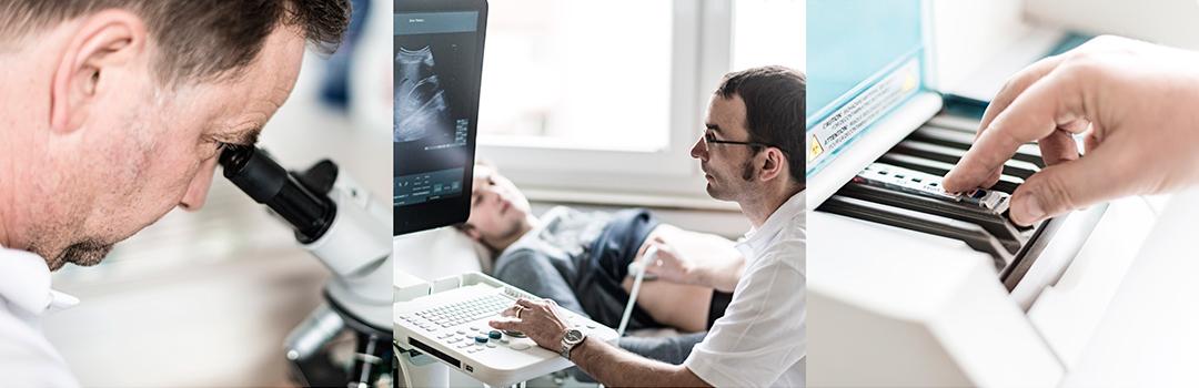 Leistungen G2 Urologie