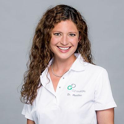 Dr. med. Dana Mueller