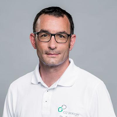 Dr. med. Robert Grüber